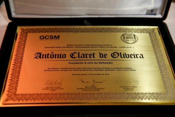 LASPA – Antonio Claret