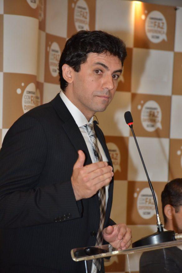 CCQFD – Ricardo Berna