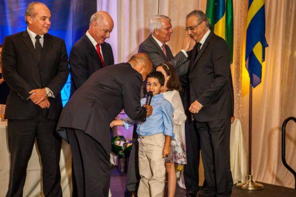 LAMPA 2013 – Curaçao