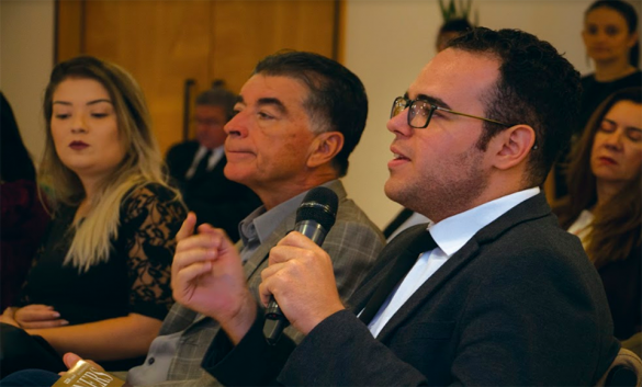 CCQFD – Luciano Oliveira