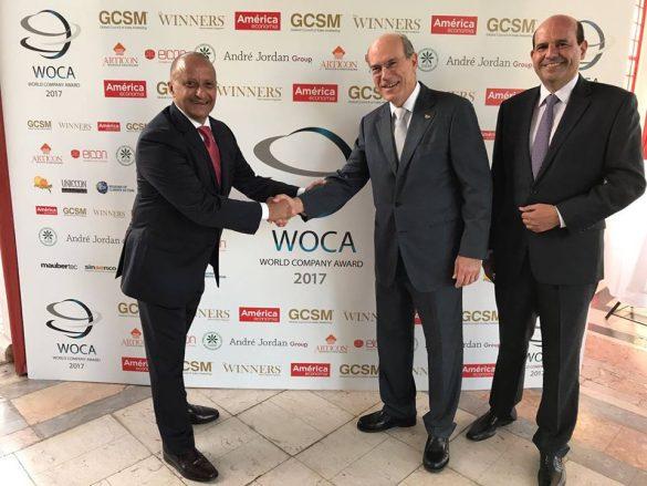 WOCA 2017