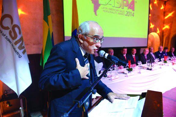 José Efromovich