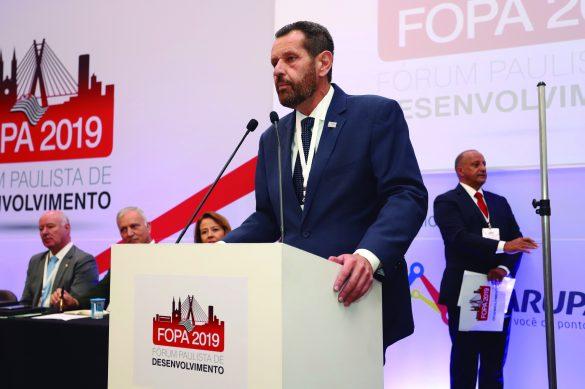 As soluções para o desenvolvimento do Estado de São Paulo no Fórum Paulista de Desenvolvimento 2019