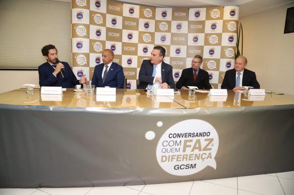CCQFD – Flavio Amary