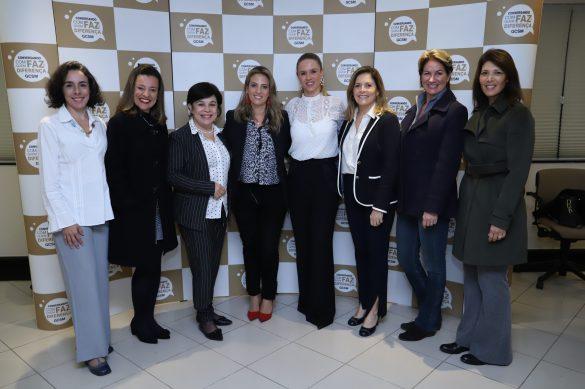 CCQFD – Amanda Magno e Carolina Dostal