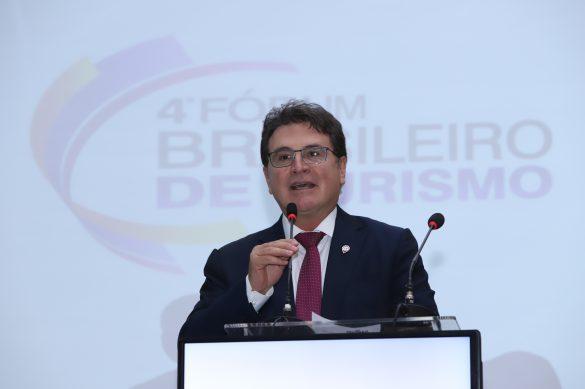 4º Fórum Brasileiro de Turismo