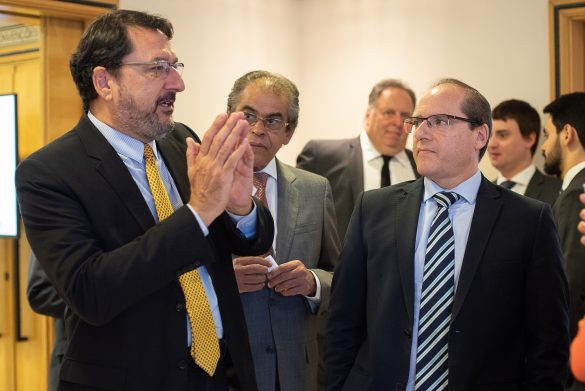 CCQFD – Geraldo Francisco Pinheiro Franco